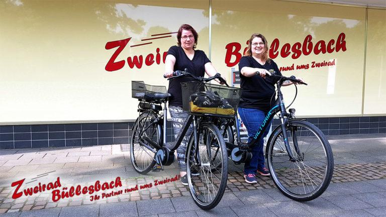Zweirad Büllesbach